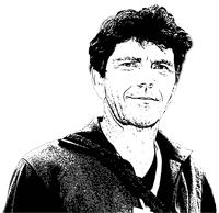 Talk 4: Harald Lemke,  Philosoph und Gastrosoph