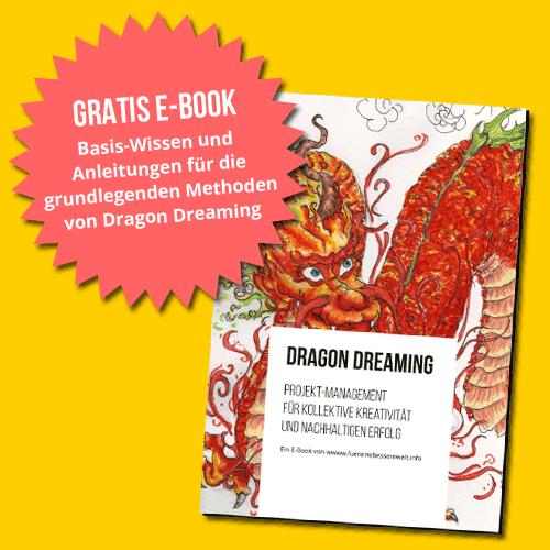Gratis E-Book: Anleitungen und Basiswissen für Dragon Dreaming