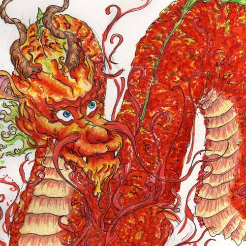 E-Book: Dragon Dreaming