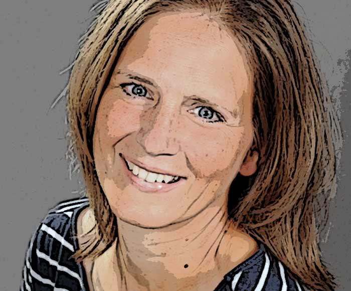 Mein Mutmacher: Nicola Hengst-Gohlke