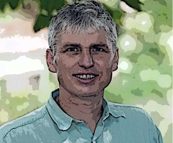 Mein Mutmacher: Thomas Bohmeyer