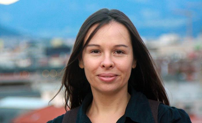Interview: Lebenssinn braucht Mut. Tatjana Schnell