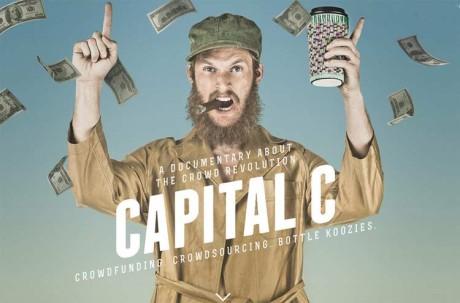 Capotal C: Dokumentarfilm über Crowdfunding