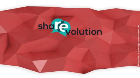 OuiShare Studie ShaREvolution zur Sharing Economy