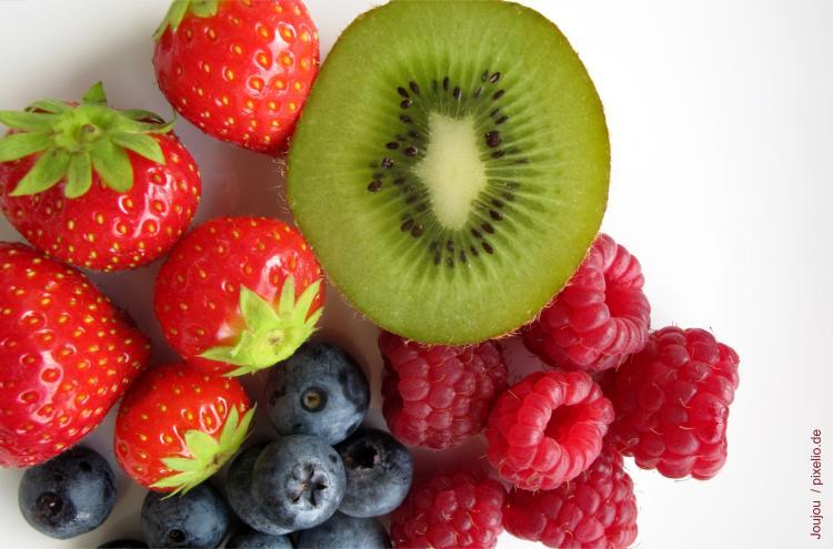 Mood-Food: Glücklich durch richtige Ernährung