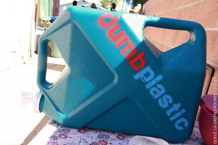 10 Tipps für ein plastikfreies Leben
