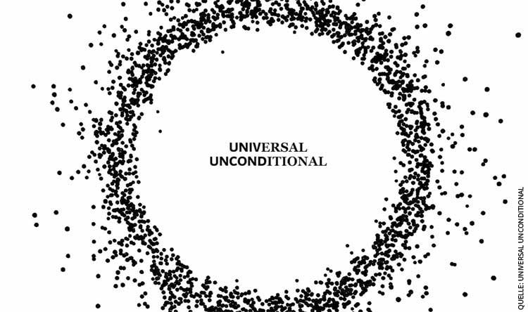 Staatsangehörigkeit: Universal Unconditional