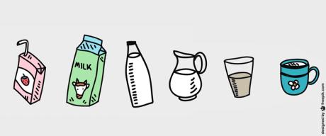 Milch kaufen: Milchkühe schützen