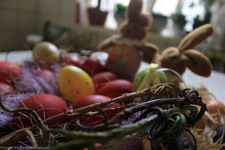 Ostern vegan, fair und umweltfreundlich feiern