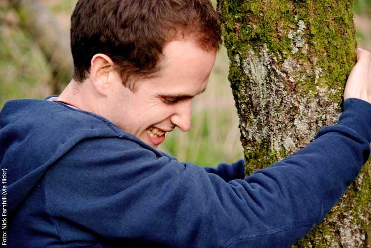 Bäume schützen: Für eine bessere Welt