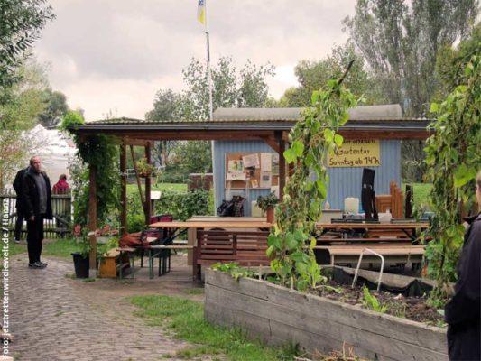 Interkultureller Gemeinschaftsgarten Hamburg-Wilhelmsburg