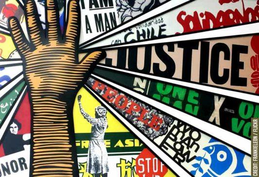 9 Tipps: Hass und Gewalt stoppen