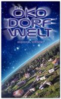 Cover: Öko Dorf Welt von Michael Würfel