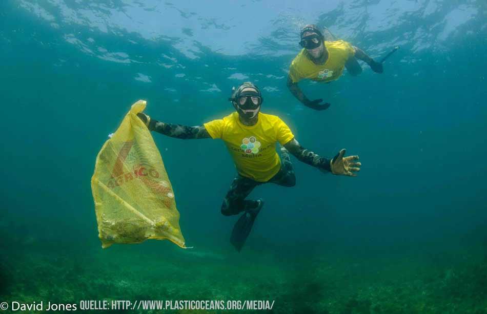 Filmtipp: Plastic Ocean