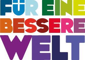 Logo Für eine bessere Welt