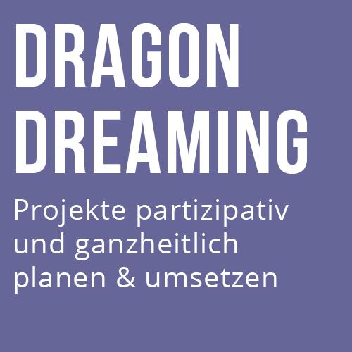 Dragon Dreaming Workshops