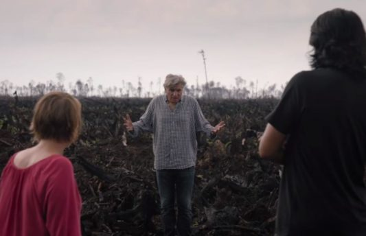 Die grüne Lüge - ein Film von Werner Boote