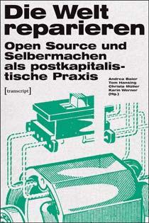 Cover: Die Welt reparieren