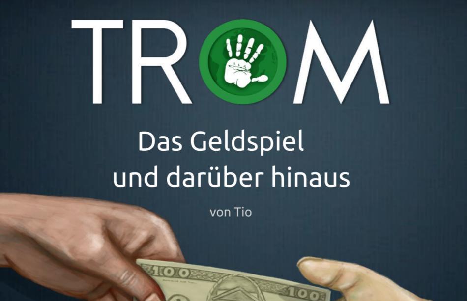 Lesetipp: TROM - Das Geldspiel