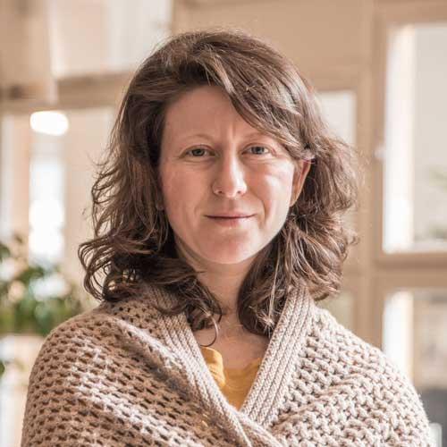 Manuela Bosch: Social Presencing Theatre bei der Konferenz für eine bessere Welt