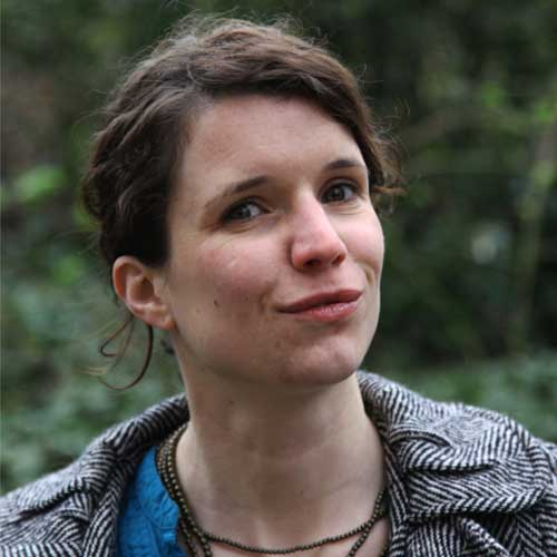 Sarah Nüdling, KreaturenKollektiv | Konferenz für eine bessere Welt