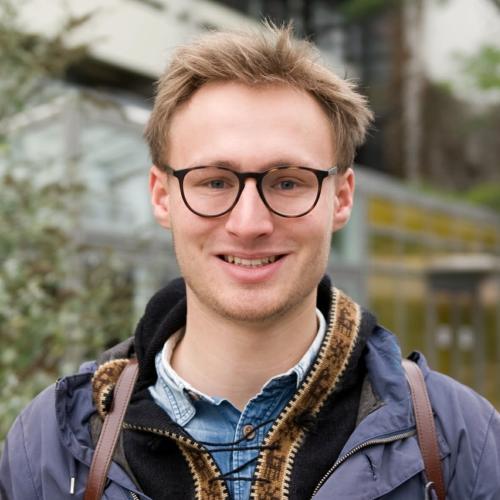 Konferenz für eine bessere Welt 2018 - Jonas Laur