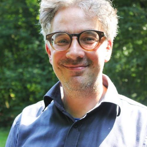 Konferenz für eine bessere Welt 2018 - Marek Rohde