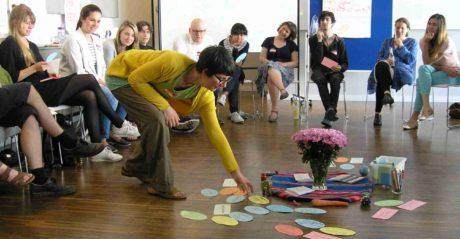 Art of Hosting Workshop in Hamburg