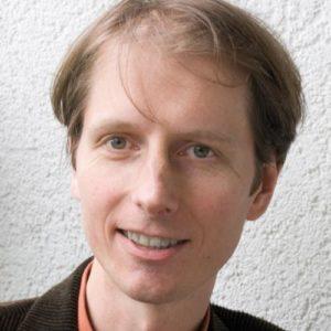 Konferenz für eine bessere Welt 2018 - Fabian Scheidler