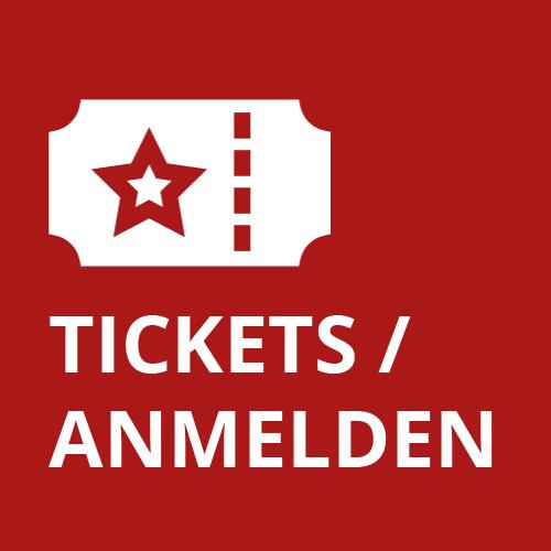 Tickets kaufen für die Konferenz für eine bessere Welt