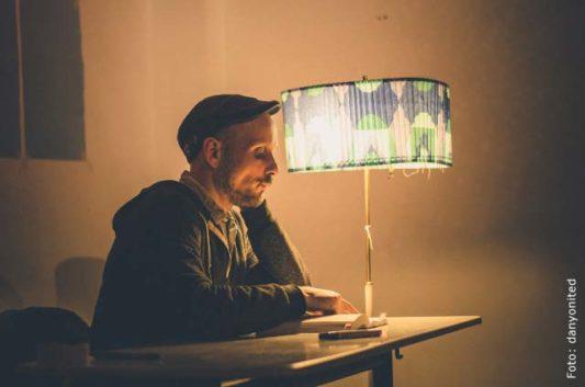 Nachhaltiger Aktivismus: Ein Interview mit Timo Luthmann
