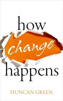 Kostenloses E-Book: How Change happens