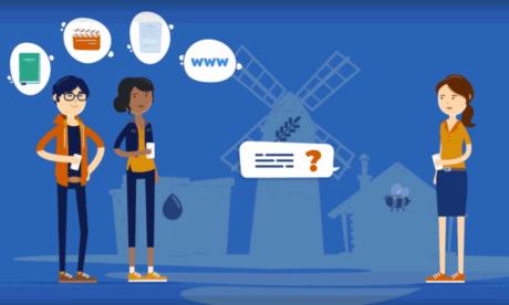 Plattform für Antworten rund um öko-soziale Fragen: DumondaMe