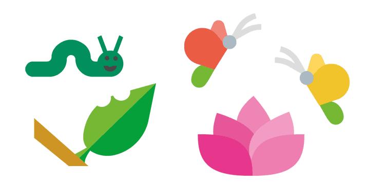 fünf Öko-Gartentipps: Gärtnern für eine bessere Welt