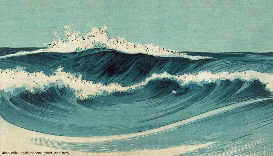Meere schützen: Tipps und Ideen
