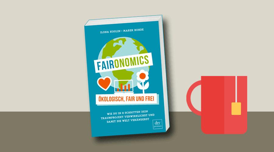 Buchtipp: Faironomics