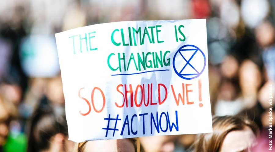 Drawdown Project: So vermeiden wir den Klimakollaps