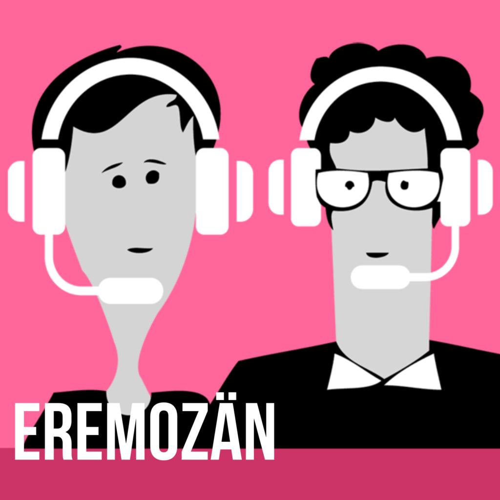 Podcast für eine bessere Welt: Eremozän