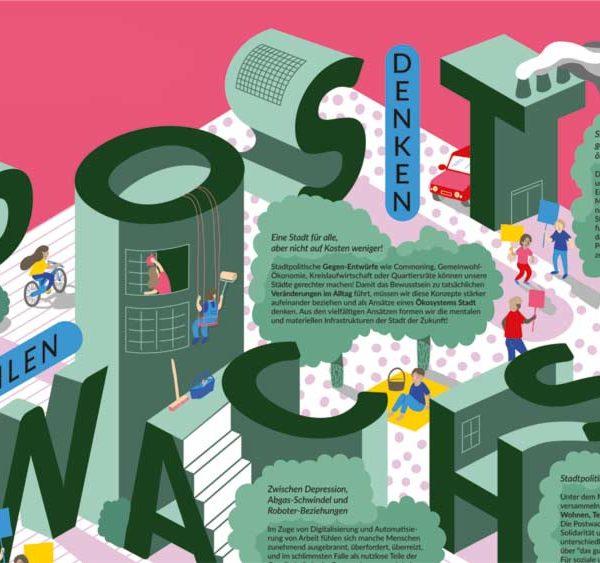 Postwachstumsstadt – was ist das eigentlich?