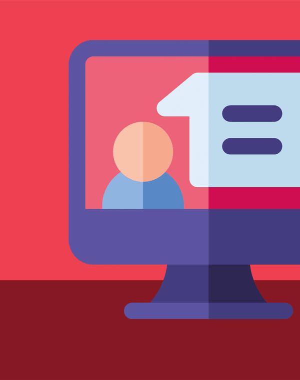 Online-Seminare gestalten – wie geht das?
