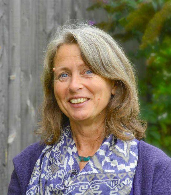 Active Hope: Gabi Bott aus dem Ökodorf Sieben Linden im Gespräch