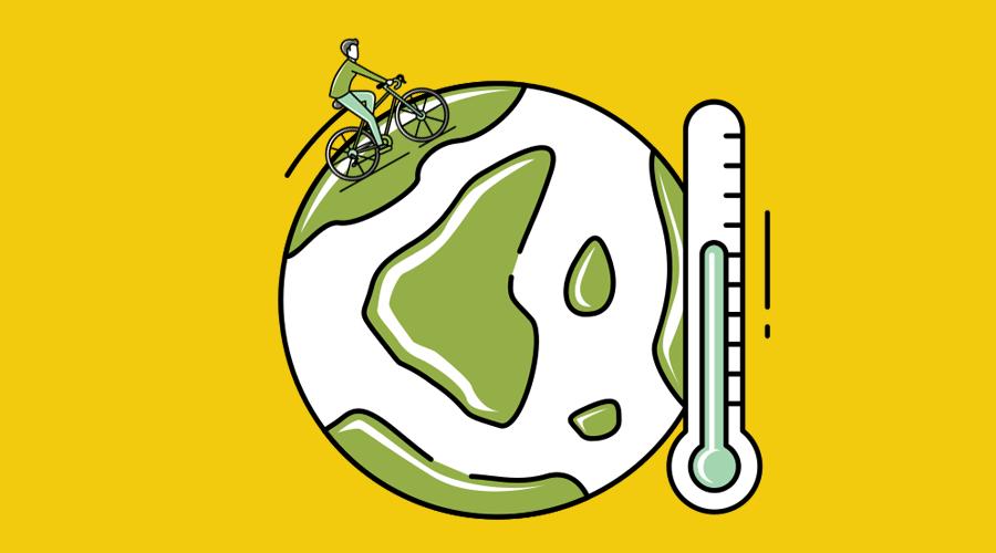 Klimaschutz ist Gesundheitsschutz